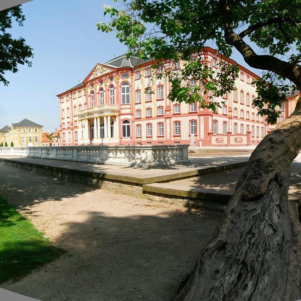 Barockschloss Bruchsal